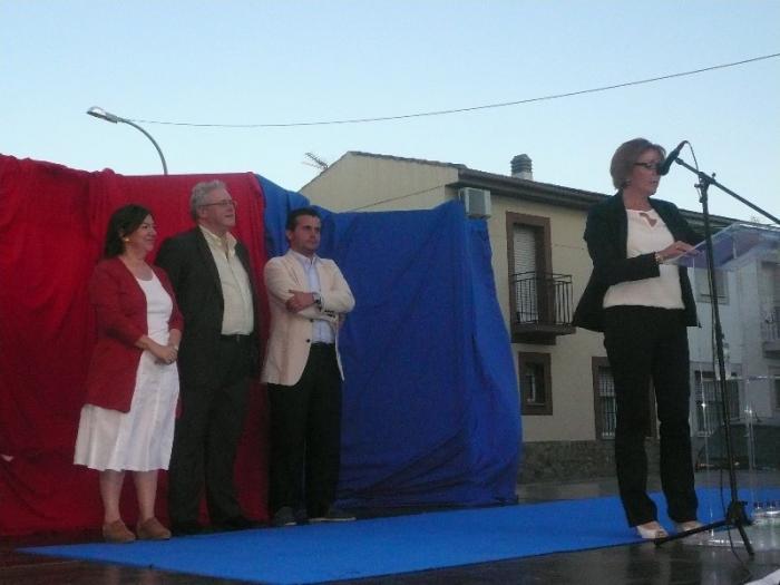 Moraleja se convierte en el primer municipio de la región en integrar grupos de teatro con discapacidad