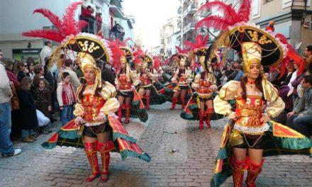 El desfile de Carnaval de Navalmoral de la Mata contará con la participación de 33 agrupaciones