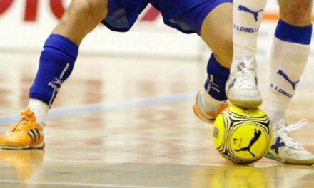 """Este miércoles finaliza el plazo de inscripción del torneo 24 horas de fútbol-sala """"Los Guindos"""""""