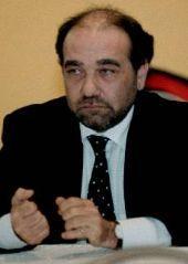 El socialista Federico Suárez  se incorpora como consejero permanente al Consejo Consultivo de Extremadura