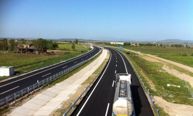 Monago asistirá este miércoles a la inauguración de los tramos de la autovía entre Coria y Moraleja