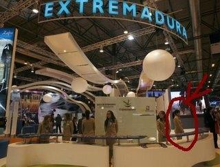 La Junta de Extremadura lucirá nueva imagen en la Feria Internacional de Turismo de Madrid