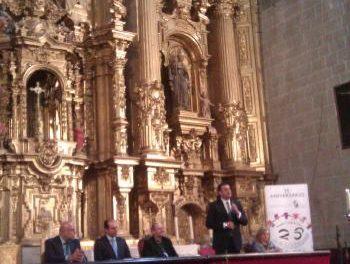 Hernández Carrón garantiza la misma calidad y servicios durante el verano en el Hospital de Ciudad de Coria