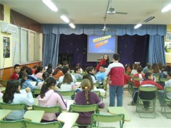 """Más de 6.000 alumnos han participado en el concurso de prevención de drogas """"El secreto de la buena vida"""""""