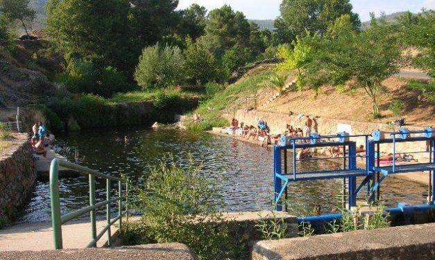 Sierra de Gata quiso blindarse con el cierre de las piscinas naturales pero el virus llega a la comarca