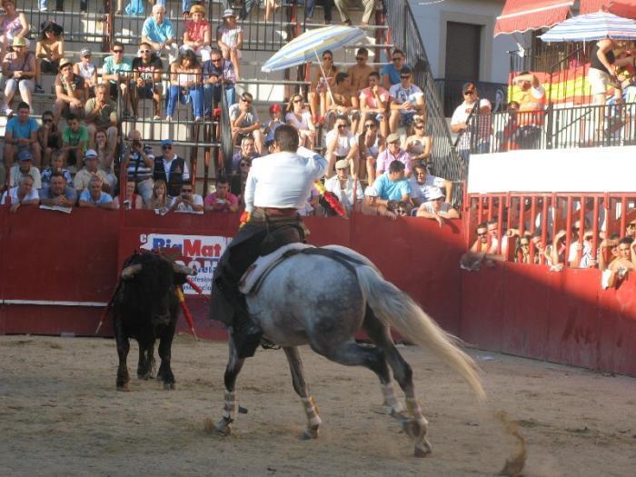 Moraleja tendrá una novillada, dos corridas de rejones y los enanitos toreros en San Buenaventura