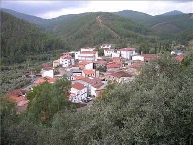 El nuevo Plan Territorial de Hurdes, Ambroz y Trasierra afecta a unos 1.440 kilómetros cuadrados