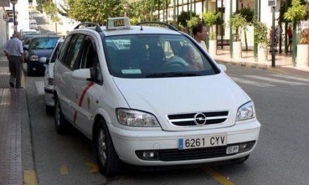 Cáceres modificará la ordenanza reguladora del servicio de taxi que se creó en el año 1991