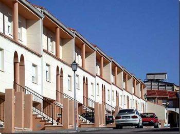 La Junta construyó 22.371 viviendas protegidas en el 2007, de las que 11.338 son del programa especial 60.000