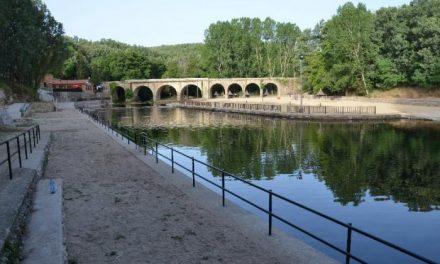 Jaraíz de la Vera organiza este sábado una jornada para presentar los arreglos ejecutados en el Lago