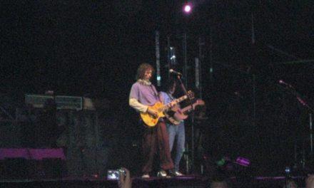 La banda de rock Extremoduro agota las entradas para sus conciertos de Valencia, Sevilla y Murcia