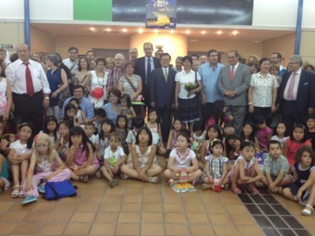 Las familias adoptantes de Extremadura dispondrán de una web para ayudarles en el proceso