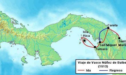 Una misión comercial a Panamá potenciará el V Centenario del descubrimiento del Pacífico