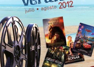 El programa de Cine de Verano de Aupex llegará a 38 localidades durante los meses de julio y agosto