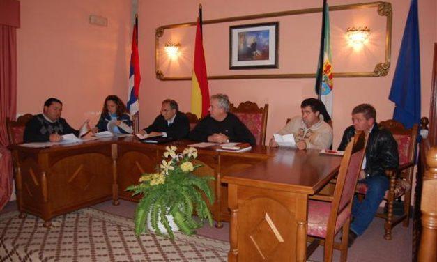 Dimite por cobrar poco sueldo otro concejal del PSOE en Plasenzuela, el segundo desde noviembre