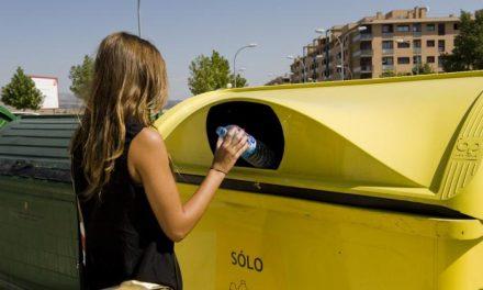 Los ciudadanos de Extremadura reciclaron 27.755 toneladas de envases durante el año 2011