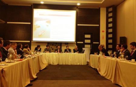 Empresas extremeñas buscan oportunidades de internacionalización en Panamá