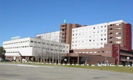 El Hospital Infanta Cristina de Badajoz realiza cuatro nuevos trasplantes de órganos de dos donantes