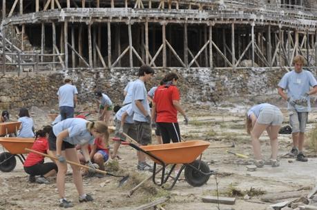 Cedillo y Santiago de Alcántara acogerán un campo de trabajo juvenil promovido por el Obispado
