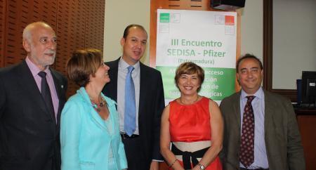 Extremadura impulsa la ejecución de ensayos clínicos relacionados con la biomedicina