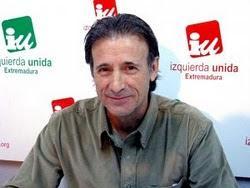 Izquierda Unida critica que el PSOE impida a las minorías entrar en la Asamblea de Extremadura
