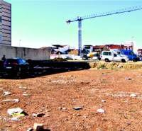 Adjudican las obras de construcción del nuevo centro social del barrio del Noque en Don Benito