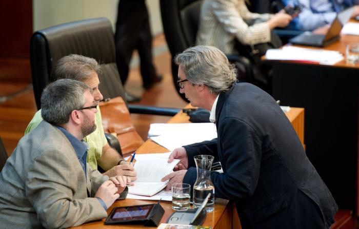 Sale adelante la propuesta de IU para que la Central de Almaraz cumpla la ley  y tribute en Extremadura