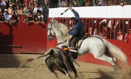 Moraleja continúa luchando para conseguir el distintivo de Fiesta de Interés Turístico Regional para San Buenaventura