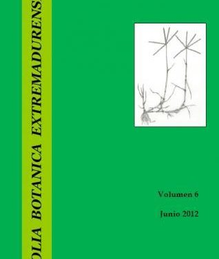 La revista Folia Botánica Extremadurensis recoge diez especies de plantas desconocidas en la región