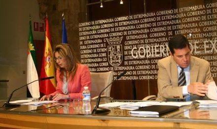 El Ejecutivo regional impulsa el teletrabajo para empleados públicos que no atiendan directamente al ciudadano