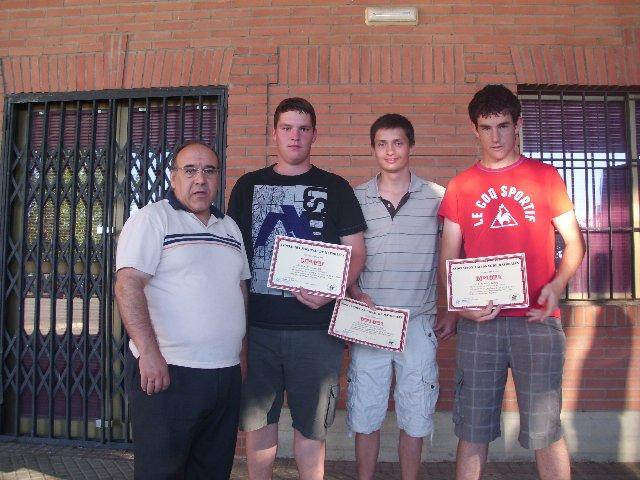 Alumnos franceses  del Lycée Agrícola de Orthez realizan prácticas en ganaderías de lidia de Extremadura