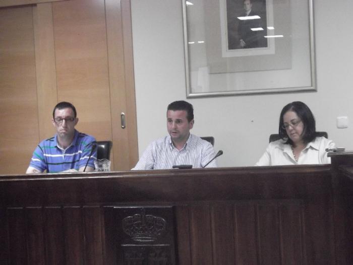 Moraleja aprueba la cesión en uso del transformador del ferial a Iberdrola para dotar de suministro a la zona