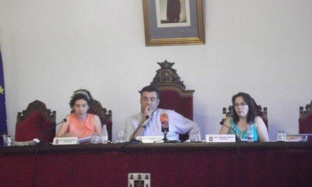 Coria decide en pleno y por mayoría separarse de la Mancomunidad Integral de Rivera de Fresnedosa