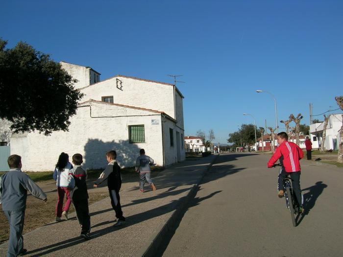 Vegaviana urbanizará el entorno de la plaza de La Vaguada y la ronda de La Parada