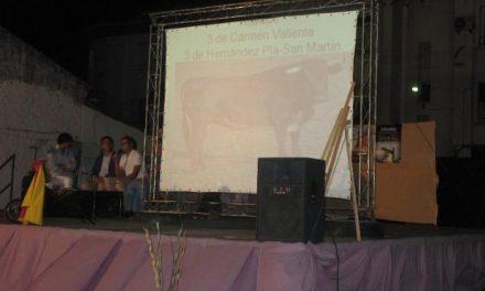 El ganadero Victorino Martín y el diestro Manuel Bejarano animan a los extremeños a vivir las fiestas de Moraleja