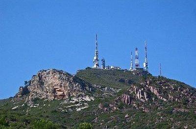 Valencia de Alcántara pide ayuda al Gobierno regional para mantener la señal de televisión en la Campiña