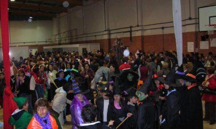 La fiesta de disfraces del Carnaval 2008 de Hervás se celebrará el 2 de febrero en el pabellón multiusos