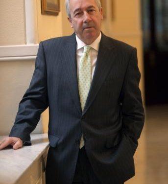 El Consejo de Gobierno nombra a Antonio Zoido presidente del Consejo Social de la Universidad extremeña