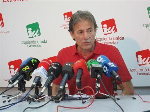 IUV-SIEX presenta una propuesta de pronunciamiento contra las medidas de recorte de Rajoy