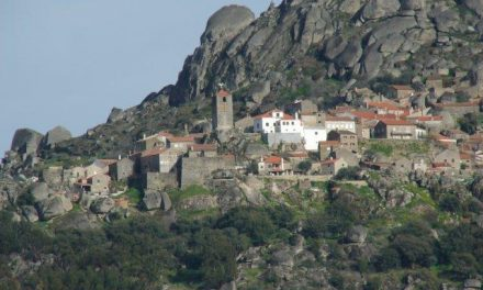 Senderistas de Moraleja organizan un ruta para conocer dos villas históricas de Portugal