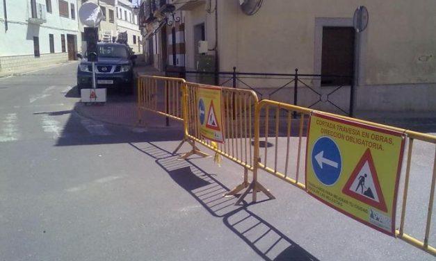 Comienzan a ejecutarse las obras de construcción de pasos elevados en varias avenidas de San Vicente