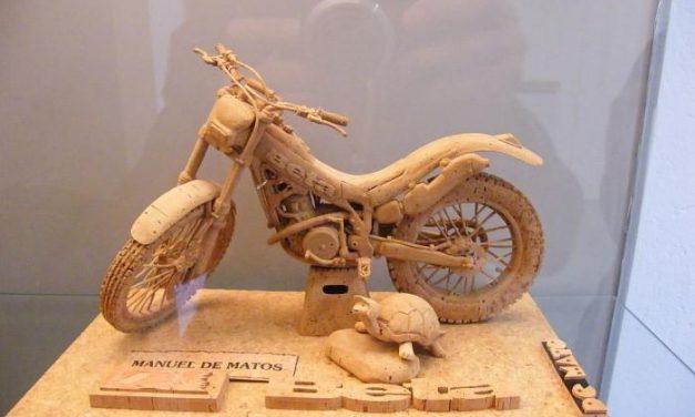 El Ayuntamiento de San Vicente repartirá 1.000 euros a los ganadores del concurso de artesanía en corcho