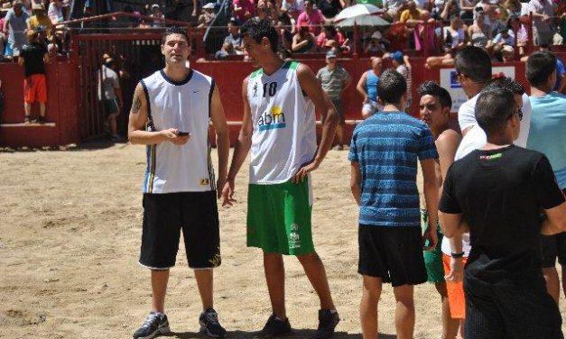 El fin de semana taurino concluye en Moraleja con éxito de público y sin ningún herido por asta de toro