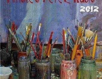 """Oliva de la Frontera convoca hasta el 20 de agosto el XII Premio de Pintura """"Timoteo Pérez Rubio"""""""