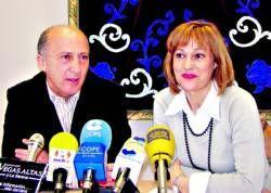 El PP y PSOE de Don Benito programan actos para trabajar en favor de los derechos humanos