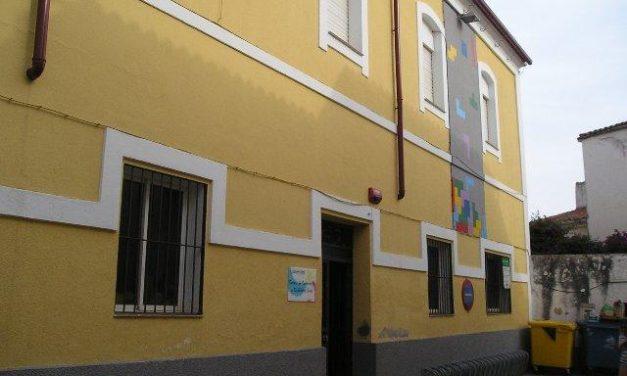 El Espacio para la Convivencia juvenil de San Vicente acoge actividades infantiles y juveniles