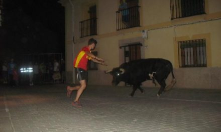 Moraleja lidia el último toro del aguardiente de San Buenaventura 2012 sin heridos ni percances