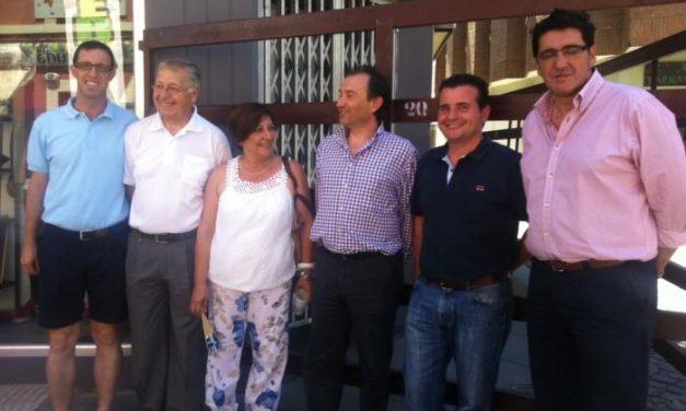 Moraleja despide San Buenaventura y el consistorio confía en que se declare de Interés Turístico