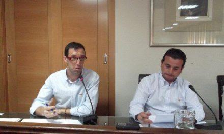 Los cargos liberados del Ayuntamiento de Moraleja, alcalde y teniente alcalde, no cobrarán la extra de Navidad