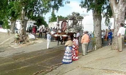 La Asociación Rociera Virgen de Argeme de Coria aspira a crear la primera hermandad rociera cacereña